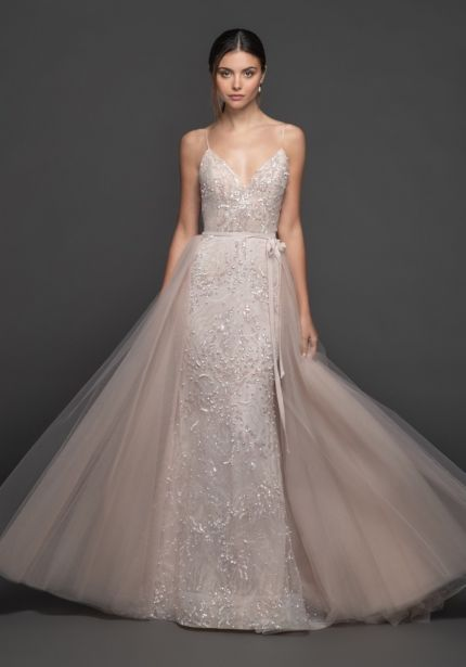 Fairytale Wedding Dresses Bridal Gown