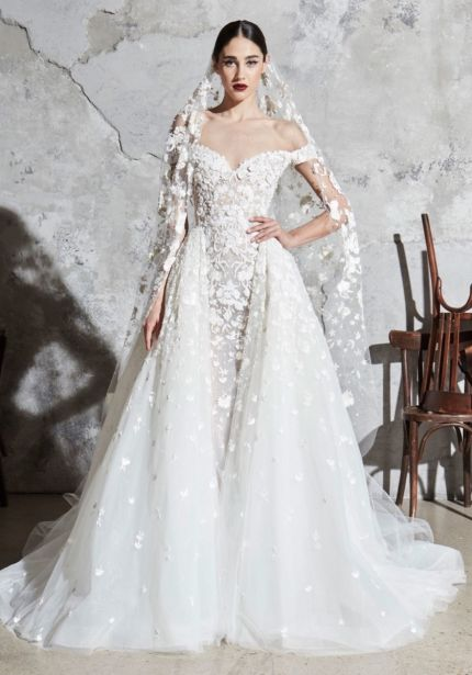 Zuhair Murad | Wedding Dresses | Hong