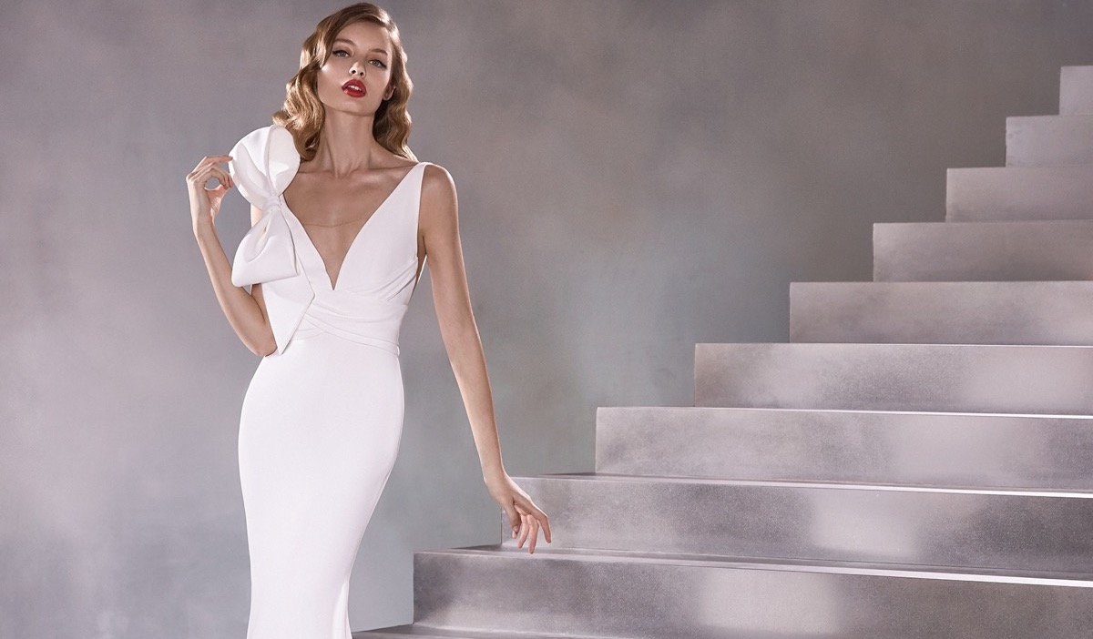 New In | Atelier Pronovias 2020 Bridal