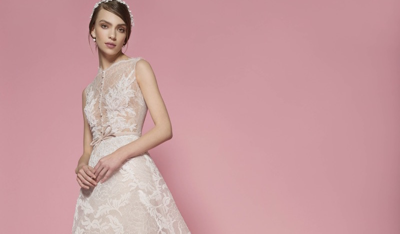 New in This Week | Bridal & Evening | November 13