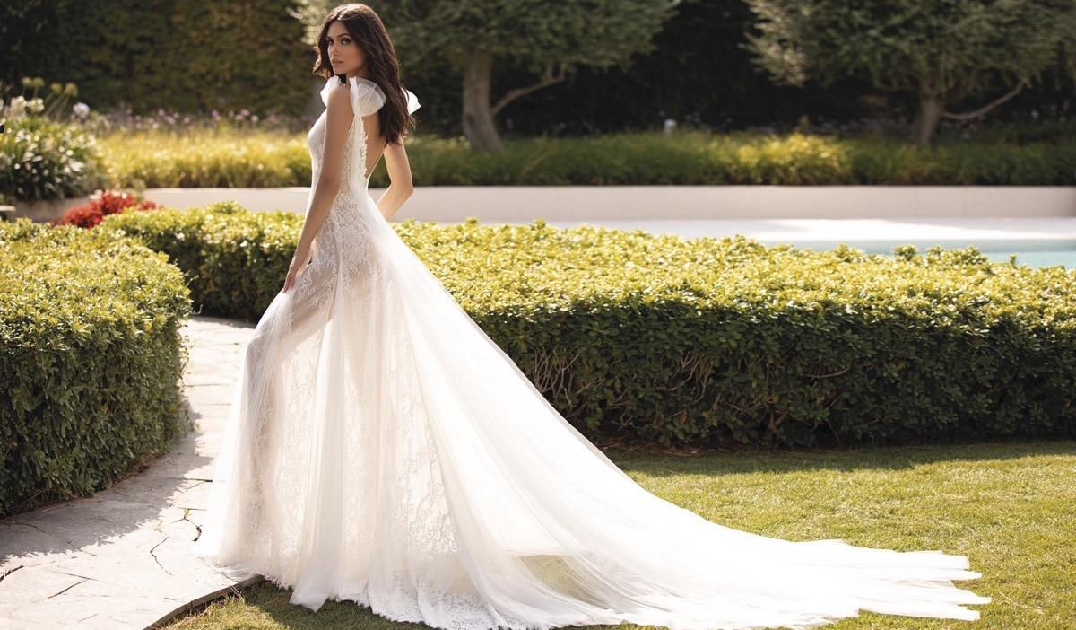 Trunk Show | Pronovias 2020 Bridal | Feb 15 - 22 | 20% OFF