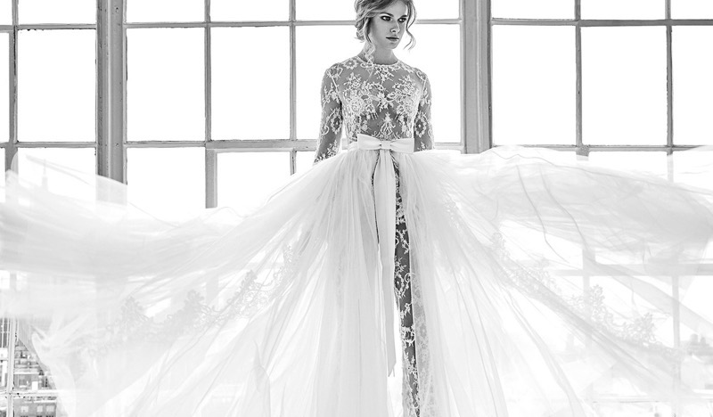 New Arrival | Zuhair Murad Spring 2018 Bridal Collection